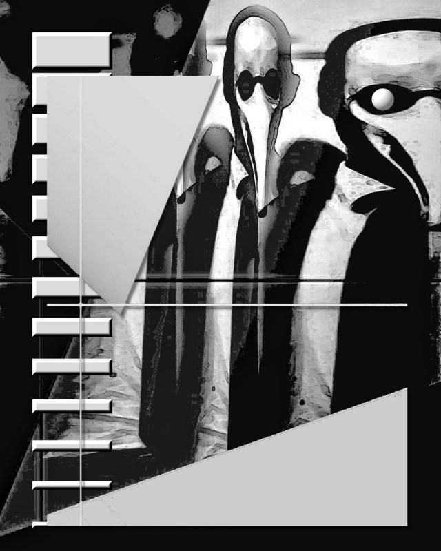 surrealism – Dream Noir