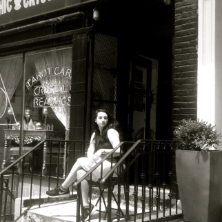 Near Jane Street: Psychics & Crystal Readings